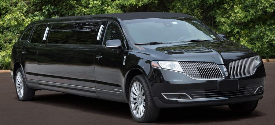Limousine MKT 2017